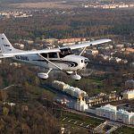 Участники перелёта в честь Романовых приземлятся в Борках