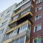 Врач погибла на пожаре в Великом Новгороде