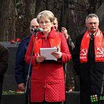 От коммунистов на выборы губернатора пойдёт женщина