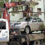 Беспокойный новгородский должник: «Машину сожгу и соседку тоже»