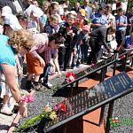 В Великом Новгороде увековечили память погибших в локальных конфликтах