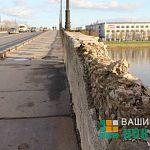 Сегодня станет известно, кто будет ремонтировать аварийный новгородский мост