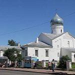 Новгородская епархия получила ещё один храм в безвозмездное пользование