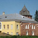Грановитая палата Новгородского кремля будет готова к показу осенью