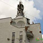Дума выделила Новгородскому областному телевидению средства на ремонт здания
