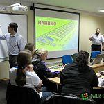 В Великом Новгороде состоялся тренинг-семинар «Недвижимость и деньги: два в одном»