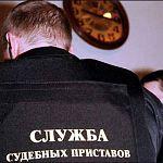 Недвижимость старорусского авторемонтного завода арестована за долги