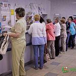 Крепись, народ, «Почта меняется»!