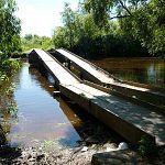 В Великом Новгороде моторная лодка врезалась в мост: погибли двое