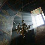 Пропавший в тайге нашёлся в новгородском монастыре