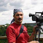 На днях в Великом Новгороде откроется выставка фоторабот телеоператора Бориса Алексеева