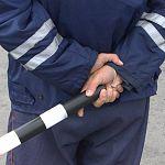 Заместитель начальника ОСБ полиции пойман пьяным за рулём