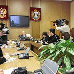 Новгородский губернатор решил наградить председателя избиркома знаком отличия