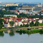 Сенатор Кривицкий эмоционально рассказал депутатам о своей любви к Белоруссии