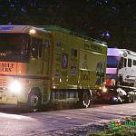 Сегодня ночью в Великий Новгород прибыли участники ралли «Шелковый путь»