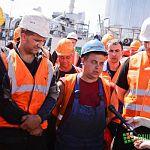 Работники «Флайдерера»: нападки на завод – это терроризм