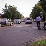 В результате аварии в Великом Новгороде в больницу попали таксист и ребёнок (фото)
