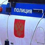 Автомобиль полиции столкнулся с машиной по дороге на происшествие