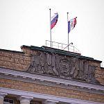 Кандидат от ЛДПР представил документы в новгородский избирком
