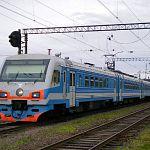 На улице Космонавтов женщину сбил поезд
