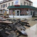 Почта России организовала бесплатную пересылку гуманитарной помощи пострадавшим на Кубани