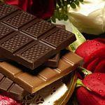 С днем шоколада!