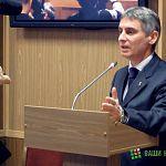 Сергей Фабричный прокомментировал «ВН» возвращение статьи о клевете в Уголовный кодекс