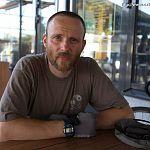 Петр, велосипедист: «Город должен быть для человека!»