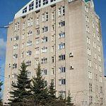 В Великом Новгороде гражданин бросил на проходной суда пакет и заявил, что там «бомба»