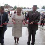 В Старой Руссе открылся физкультурно-оздоровительный комплекс