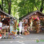 Торговцы сувенирами в Кремлевском парке написали Юрию Бобрышеву о своих проблемах