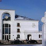 Из-за аварии на подстанции в центре Великого Новгорода нет света