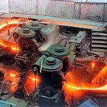 На новгородском металлургическом заводе в День металлурга погиб рабочий