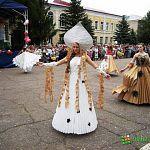 Рушане провели День города под девизом «Старая Русса – частица России»