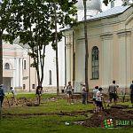 Урок истории и труда. В Новгородской области продолжается археологический сезон