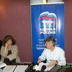 Сергей Фабричный прокомментировал информацию о конфликте с губернатором