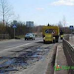 Генеральная прокуратура проверит качество ремонта дорог