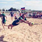 В воскресение Великий Новгород посетит чемпион Европы по регби-7