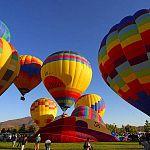 Фестиваль воздухоплавания состоится в Великом Новгороде