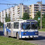 Первоначальное решение  о прекращении движения троллейбусов по Мира отменено