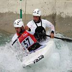 Новгородцы не прошли квалификацию олимпийского турнира слаломистов