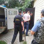 В Марёво правоохранители эвакуировали людей из здания суда