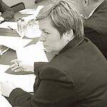 Новгородка Любовь Андреева оспорила в суде закон о выборах губернатора Новгородской области