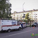 Авария у «Наполи»: «Волга» с нетрезвым водителем вылетела на встречку