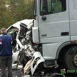 Авария на мосту в Трегубово: двое погибших (фото)