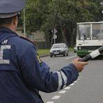 Буйный пестовчанин угрожал инспекторам ДПС