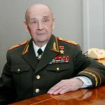 Страна простилась со 102-летним Маршалом Советского Союза  Сергеем Соколовым