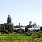Митин предложил поселить часть гостей празднования 1150-летия России в кельях Юрьева монастыря