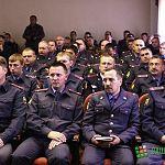 Офицерское собрание новгородского УМВД осудило гаишника за алкоголь и наркотики