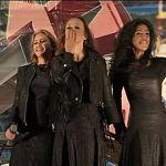 Новгородская «Сорока» выступила в одном концерте с  группой «ВИА Гра»